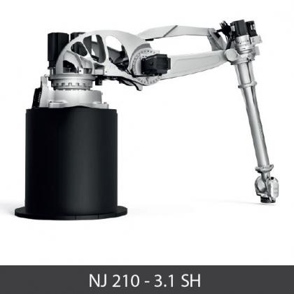NJ 210-3.1 SH