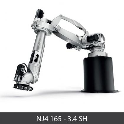 NJ4 165-3.4 SH