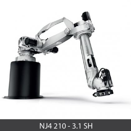 NJ4 210-3.1 SH