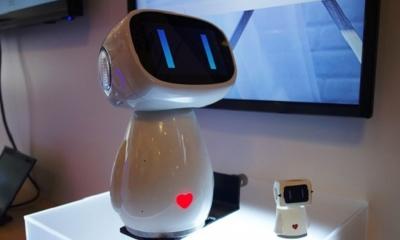 【热点】民建中央献策建机器人强国