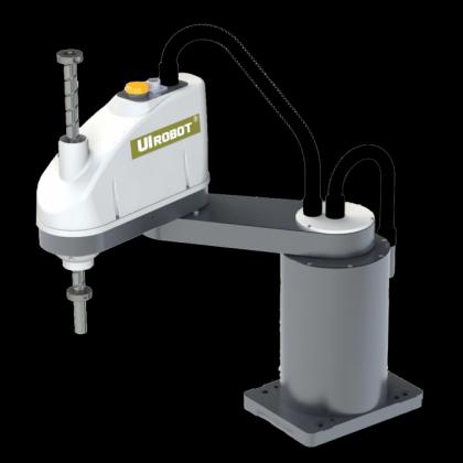 四轴机械臂 SCARA机器人UISR4200S