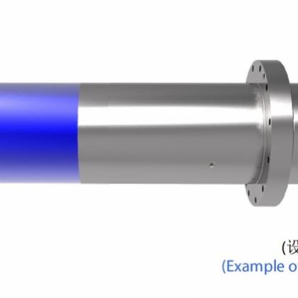 供应德国品牌Jager带编码器高速钻孔攻牙雕铣磨削电主轴