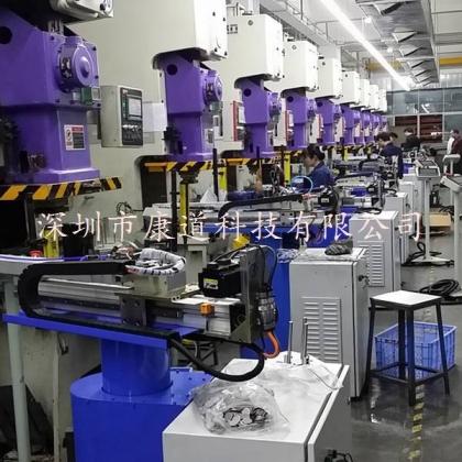 冲压自动化,冲压机器人,深圳冲压机械手生产厂家