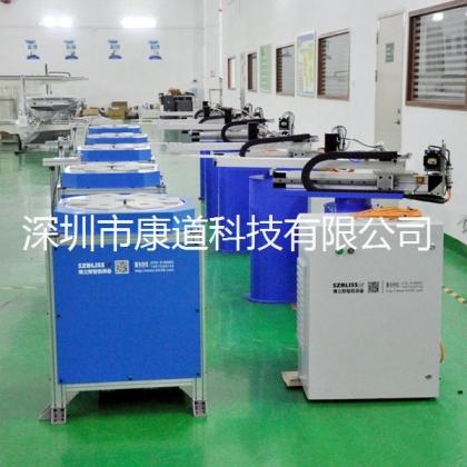 冲压机械手厂家,深圳冲床机械手生产厂家,机械手