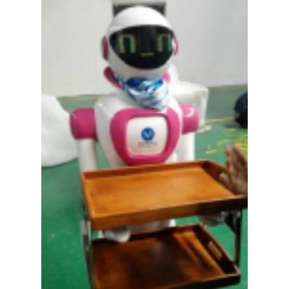 供应餐厅送餐机器人