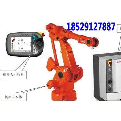 工业机器人维修,机器人维修,dsqc663维修,示教器维修