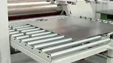 美的中央空调:一块钢板的智能制造之旅