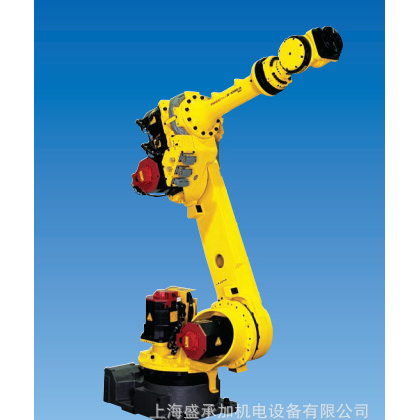 发那科工业机器人