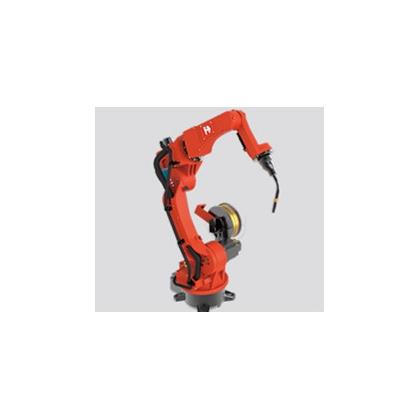 工业自动焊接机器人