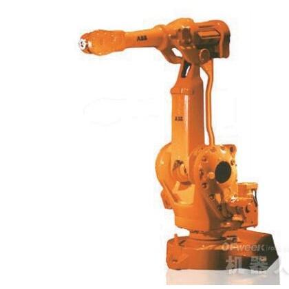 ABB机器人IRB2400 应用最广的工业机器人