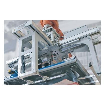 LPX系列整层搬运式真空吸具系统海绵吸具