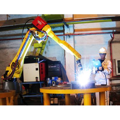 弧焊机器人自动弧焊机弧焊机械手