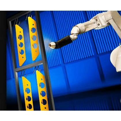 喷涂点胶机器人喷漆机器人涂胶机器人喷涂机器人