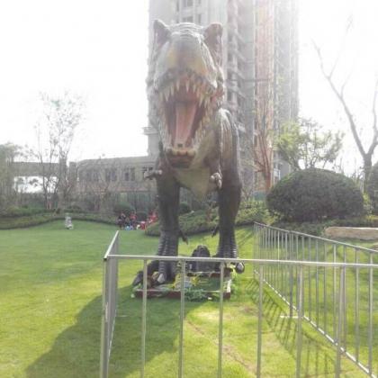 恐龙出租 山东百诺最好