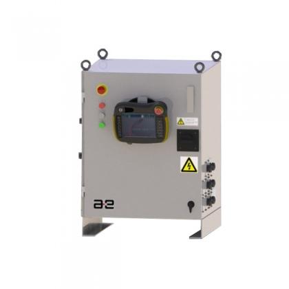 配天机器人_ARCC20P/50P 机器人控制系统