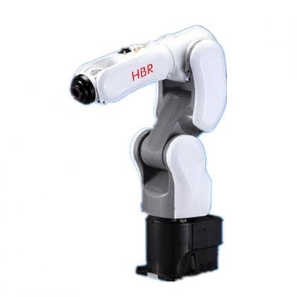 广东凯宝 HR04-01 6轴机械手 六轴机器人 厂家直销