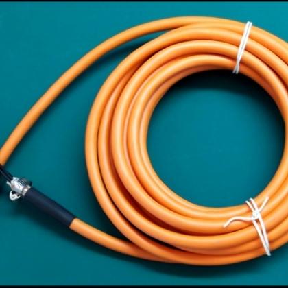 伺服电缆编码器电缆厂家直销