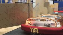 FRC机器人 Robotnauts