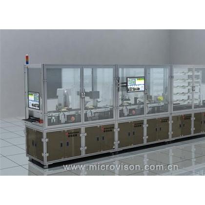 工业4.0实训设备,工业机器人实训室