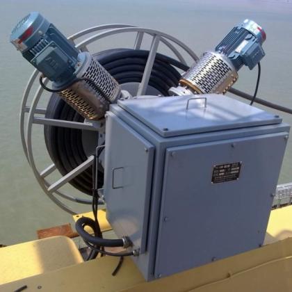 抗拉抗绕卷筒电缆RVV-NBR厂家直销