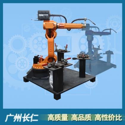 佛山高效自动焊接机器人国产品牌 厂家直销  质量保证