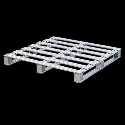 外销专用型栈板(4面叉取)