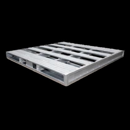 双面回收式重型栈板(2面叉取)
