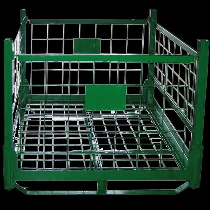 回收式仓储笼