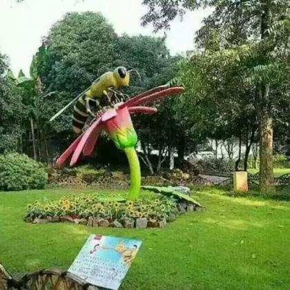 昆虫模型出租