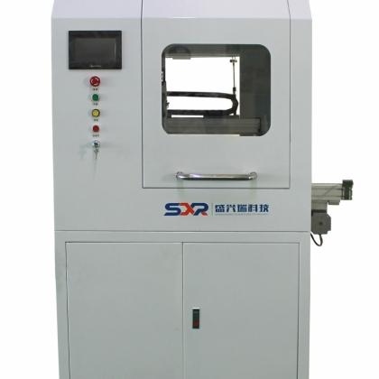 深圳厂家供应SXR551L-M型热熔胶自动点胶机【专业品质 专注服务】