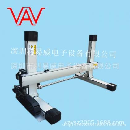 龙门架平台 非标XYZ三轴平台 VRT84同步带线性模组三轴平台VAV行