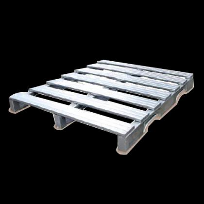 单面回收式重型栈板(4面叉取)