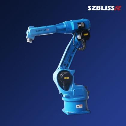 关节机器人机械手 深圳6轴机械手定制厂家