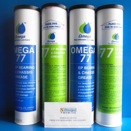 特价 OMEGA 77油脂 亚米茄77印刷机保养红油 机械手润滑脂400G