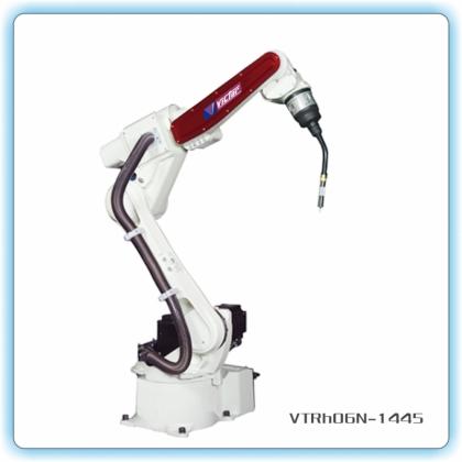 威特尔 焊接机器人 关节式 六轴工业机器人 厂家直销