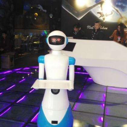 万和机器人