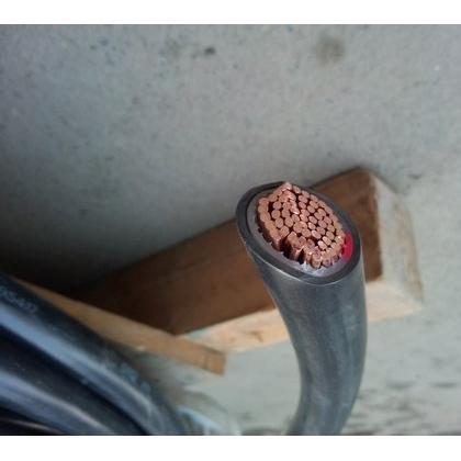 YJV电力电缆 0.6/1KV高压电缆 动力电缆