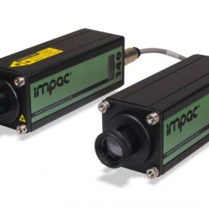 德国IMPAC 在线式 红外测温仪 低温金属专用
