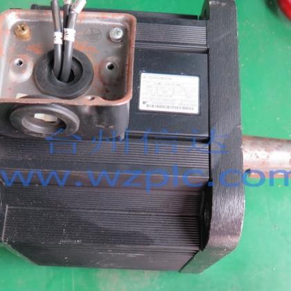 二手安川伺服电机SGMG-30A2A-NK21