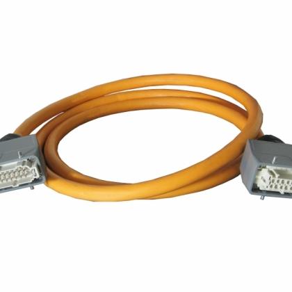 热流道电缆温控箱电缆温控电缆温控箱柜电缆