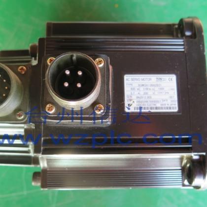 二手安川伺服电机SGMGH-06A2B21