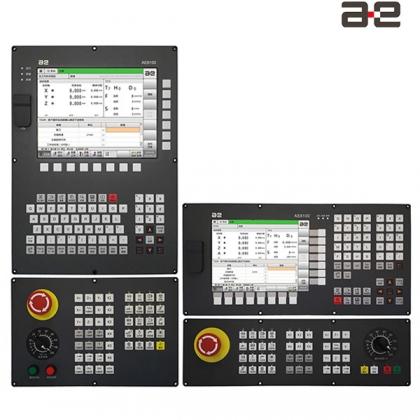 配天机器人_数控系统AE8100