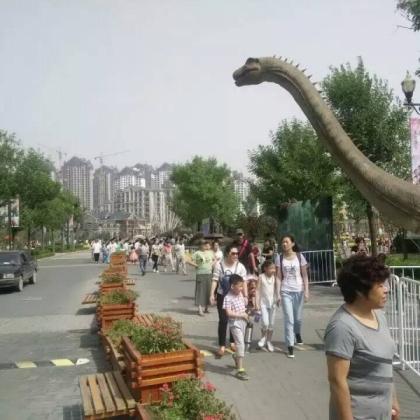 恐龙出租,山东恐龙出租租赁,济南恐龙出租租赁,枣庄恐龙出租租赁