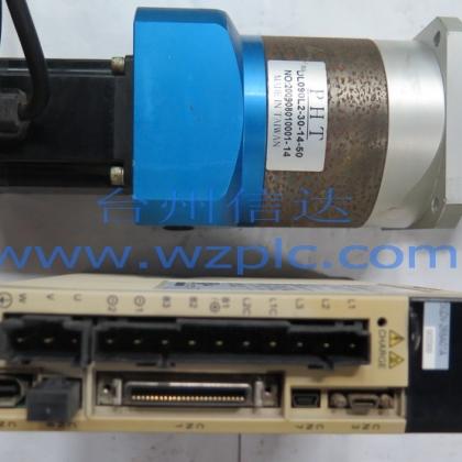 安川伺服电机SGMJV-04AAA61 DL090L2-30-14-50 SGDV-2R8A01A002000