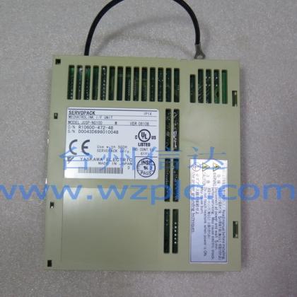 二手安川伺服模块JUSP-NS100