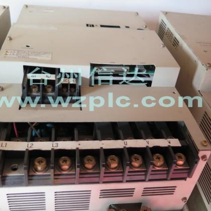 二手安川伺服驱动器SGDM-1EADA  15KW