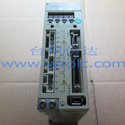 二手安川伺服驱动器SGDM-A5ADA