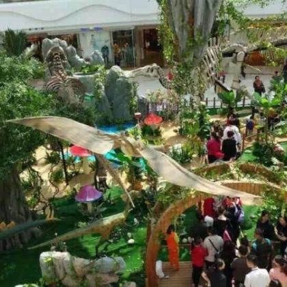 深入探讨仿真恐龙出租和仿真昆虫出租,分析恐龙出租的行业的发展角度