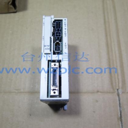 二手安川伺服驱动器SGDV-2R9EP1A 30W
