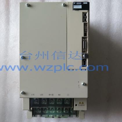 二手安川伺服驱动器SGDV-550A21A